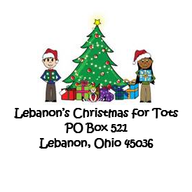 Christmas for tots