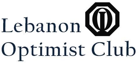 Logo Lebanon Optimist Club
